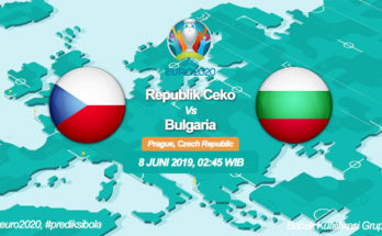 preview pertandingan ceko vs bulgaria 8 juni 2019